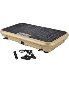 VibroSlim Ultra Vibrationsplatte - Gold