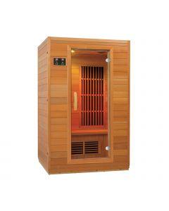 Sauna Infrarossi Zen 2 Persone